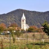 Biserica cnezilor Cândea Sântămăria Orlea