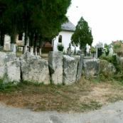 Biserica Pogorârea Sf. Duh - Ostrov