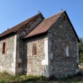 Biserica Sf. Gheorghe Sînpetru