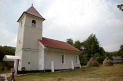 Biserica Cuvioasa Parascheva Clopotiva