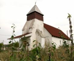 Biserica Parohială Reformată din Rîu de Mori