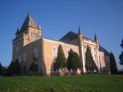 Castelul Kendeffy